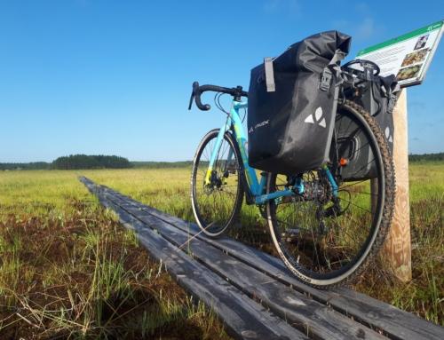 Kolm soovitust rattaretkele