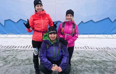 6 soovitust rahvasportlasele talviseks Xdreamiks MATKaSPORDIST