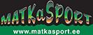 MATKaBLOGI – matkajutud matkajalt matkajale Logo