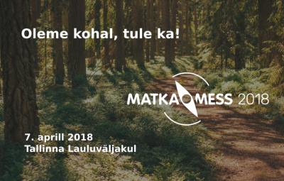 Matkamess MATKaSPORT