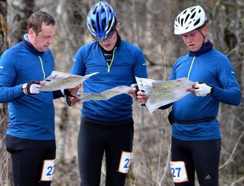 Varustuse nimekiri seiklusspordi võistluseks. Maailmameister Timmo Tammemäe soovitab.