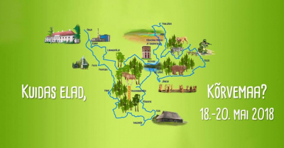 Roheliste rattaretked matkaspordi veebis