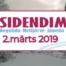 Presidendimatk 2019
