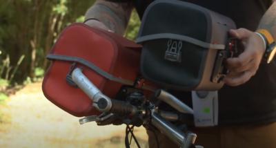 aqua box vaude pakiraamikott rattamatk jalgratta matk jalgrattakott matkakott rattale Matkasport