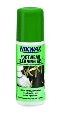 Nikwax FootwearCleaningGel