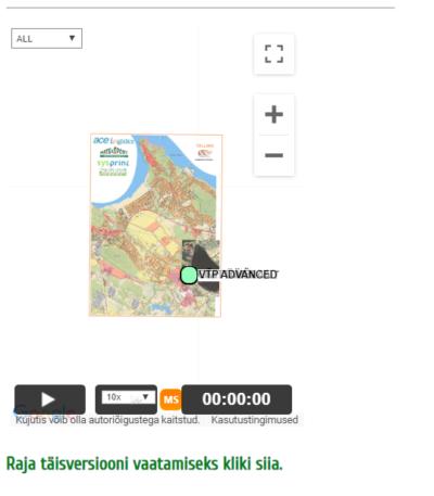GPS Live