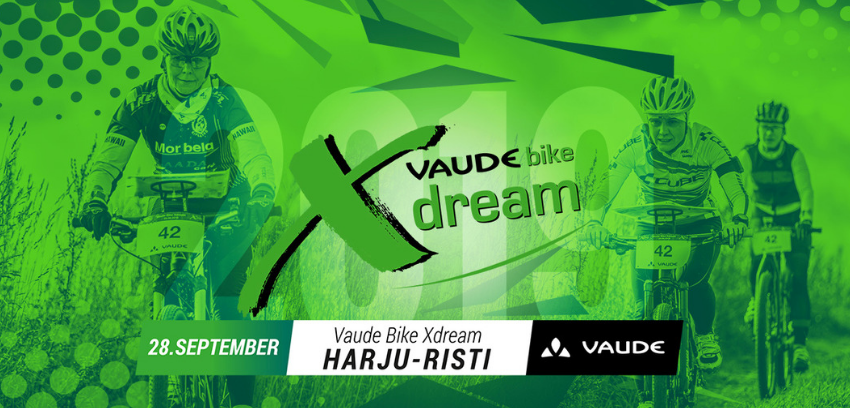 Vaude Bike Xdream