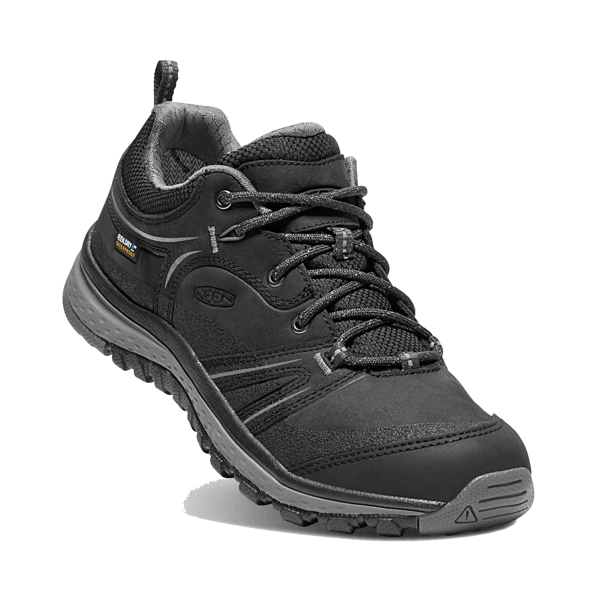 Keen TERRADORA LEATHER WP naistele