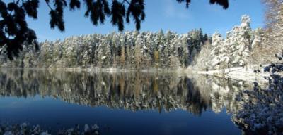Viitna järvede matk