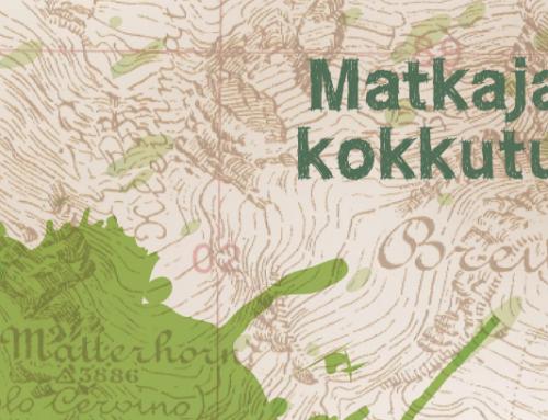 Eesti Matkajate Kokkutulek