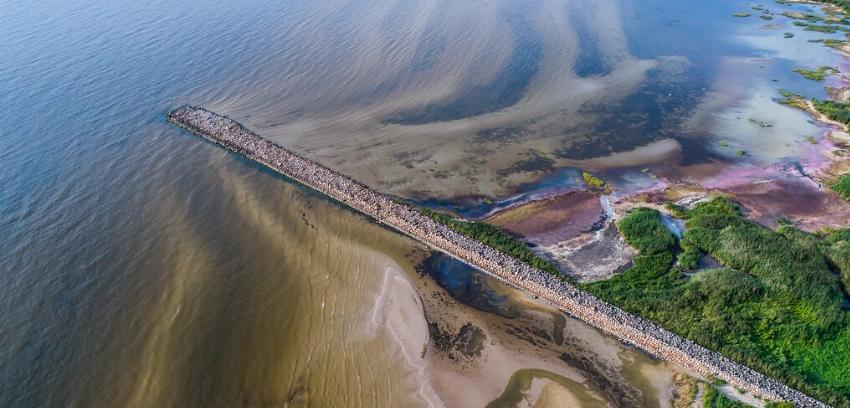 Jalgsimatk Ikla-Pärnu 75km
