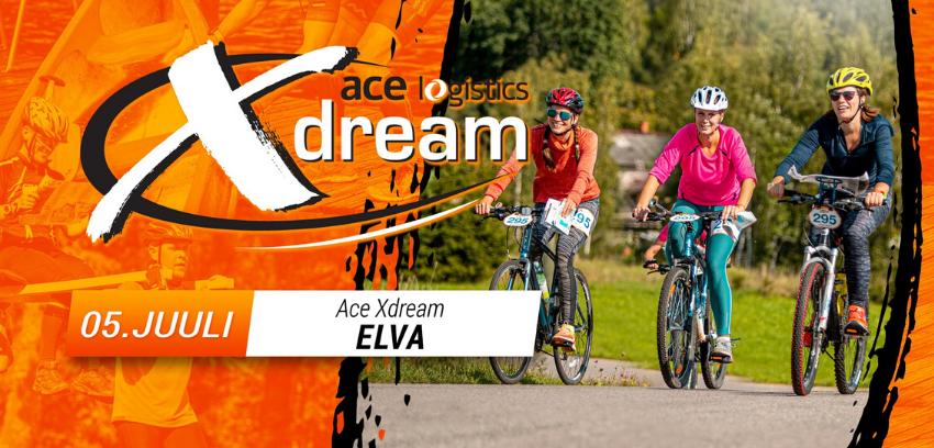 ACE Xdream Elva
