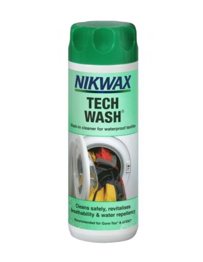 Nikwax Tech Wash puhastusvahend