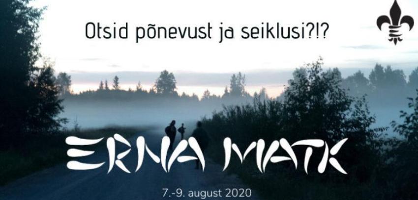 ERNA Matk 2020