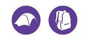 Sobib Nikwax Tent&GearSolarProof
