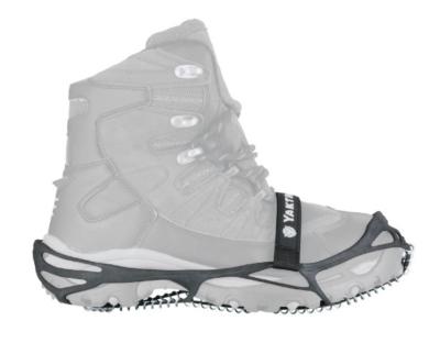 yaktrax walk libisemise vastased jäätallad Matkasport