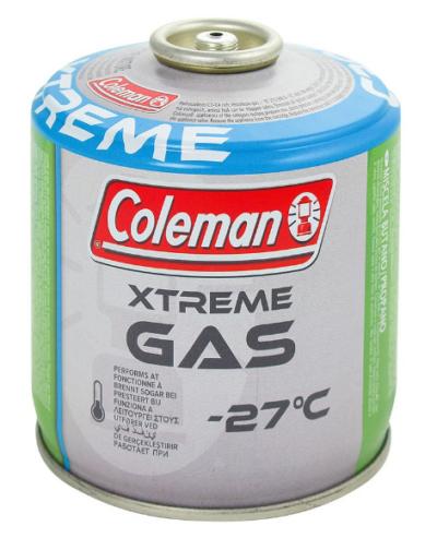 Coleman c300 xtreme talvine matkagaas matkasport-2