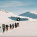 VIDEO. Talvel matkamine ja talvematka laager. MATKaTV