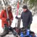 VIDEO. Talvematka liikumisvahendid. Talvematka riided ning -jalatsid. MATKaTV