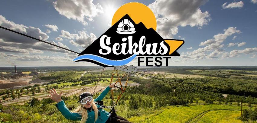 SeiklusFest 2020 | MATKaBLOGI - matkajutud matkajalt matkajale