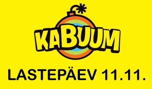 0c76eca1d04 Kabuum - lastepäev Järve keskuses