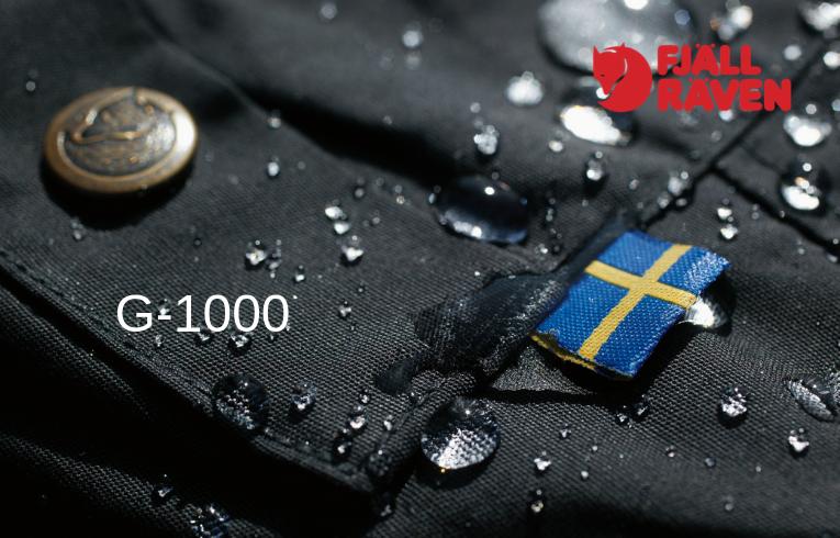 a4886dbd958 G-1000 - Fjällräven